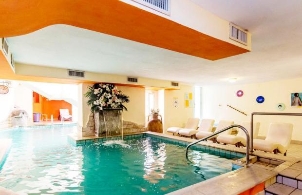 фотографии отеля Terme Zi Carmela изображение №3