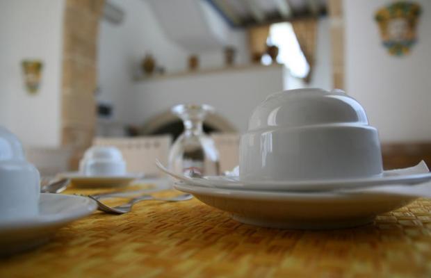 фото Hotel Villa Fanusa изображение №14