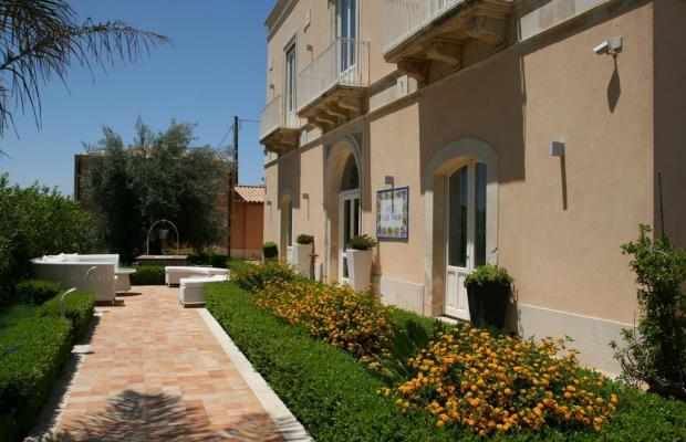 фотографии Hotel Villa Fanusa изображение №12