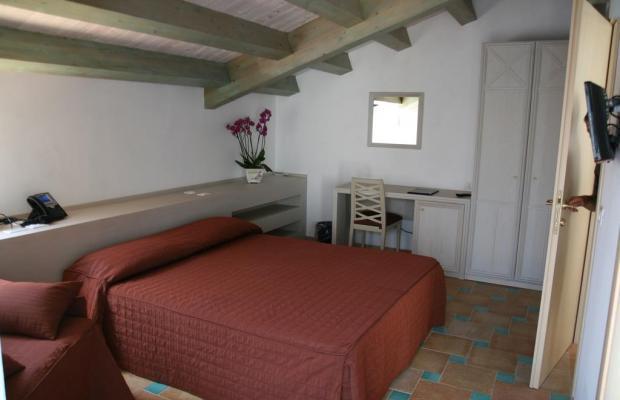 фотографии отеля Hotel Villa Fanusa изображение №11