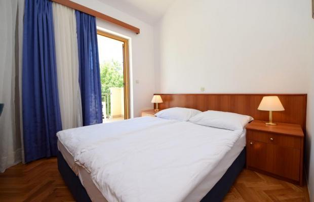 фотографии отеля Villa Meridiana изображение №3