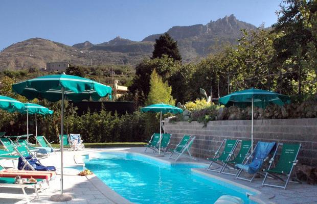 фото отеля Villa Tina изображение №1