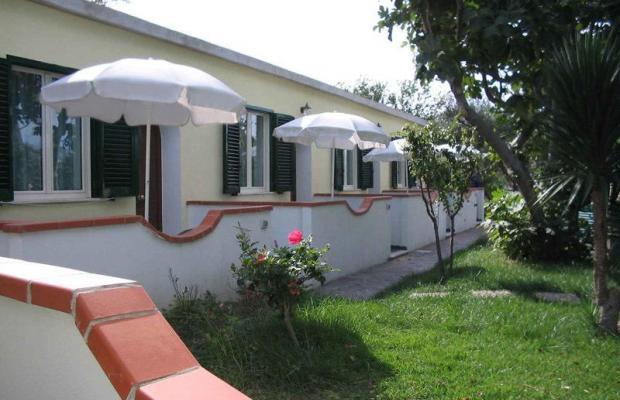 фото отеля Albergo Villa Hibiscus изображение №5
