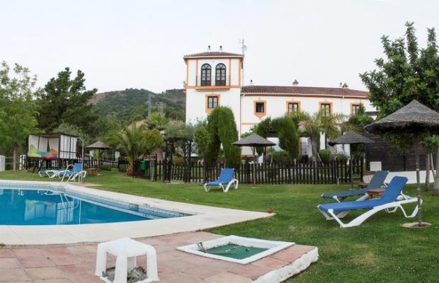 фотографии отеля Cerro de Hijar изображение №15