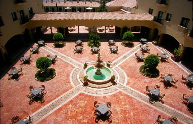 фотографии Gran Hotel Benahavis изображение №16