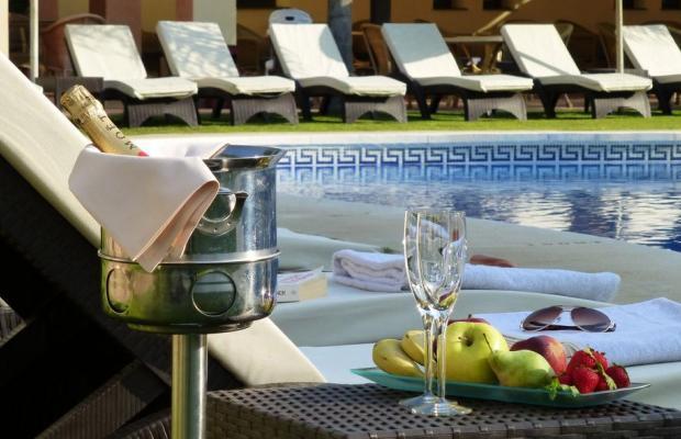 фото отеля Gran Hotel Benahavis изображение №9