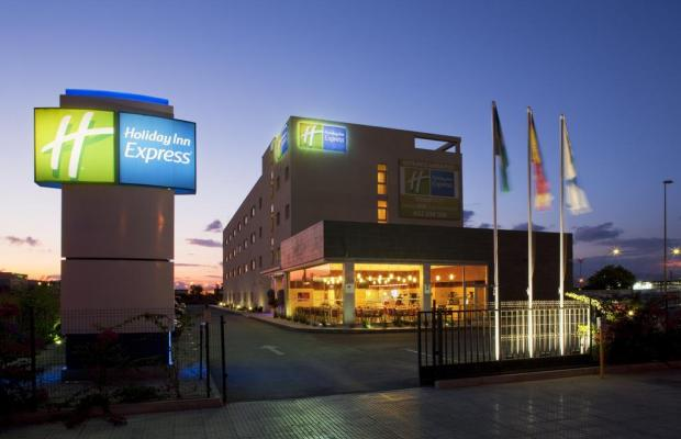 фото Holiday Inn Express Malaga Airport изображение №14