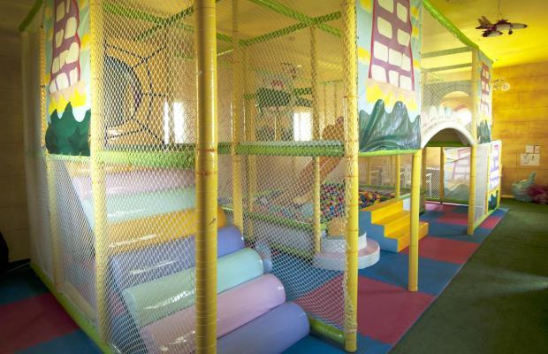 фотографии отеля Cesars Resort Side изображение №23