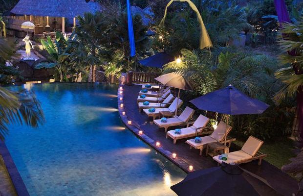 фотографии отеля Sankara Ubud Resort изображение №39