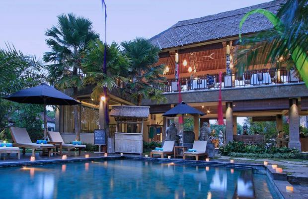 фото отеля Sankara Ubud Resort изображение №33