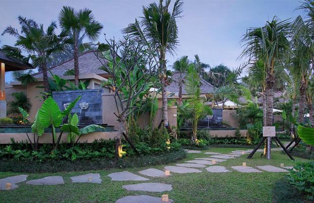 фото отеля Sankara Ubud Resort изображение №29