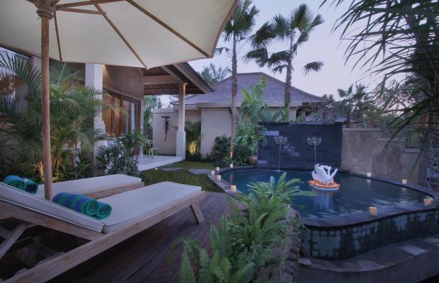 фотографии Sankara Ubud Resort изображение №4
