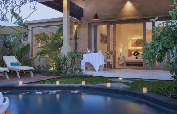 фотографии отеля Sankara Ubud Resort изображение №3