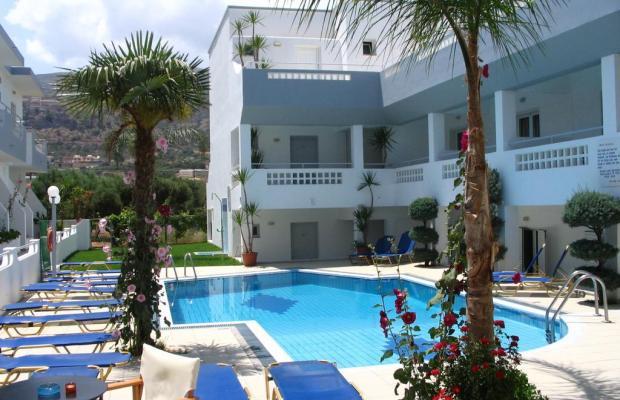 фотографии Emerald Hotel изображение №32