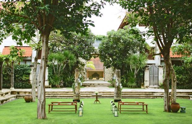 фото Sudamala Suites & Villas изображение №34