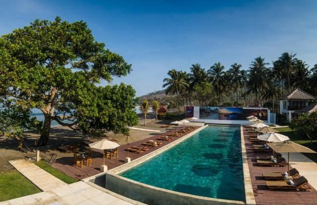 фотографии Living Asia Resort & Spa Lombok изображение №56