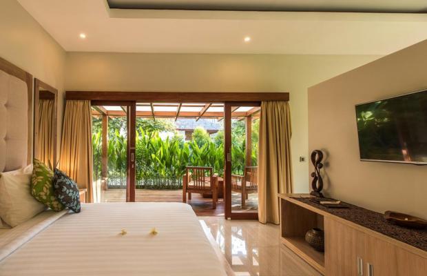 фото отеля Living Asia Resort & Spa Lombok изображение №33