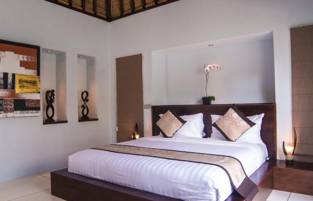 фотографии отеля Living Asia Resort & Spa Lombok изображение №23