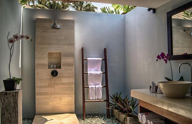 фотографии отеля Living Asia Resort & Spa Lombok изображение №15