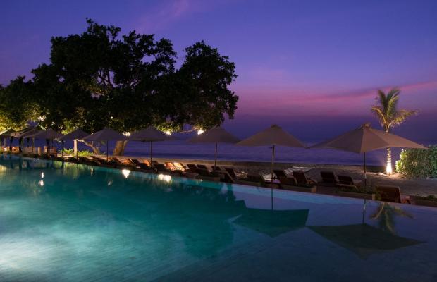 фотографии отеля Living Asia Resort & Spa Lombok изображение №7