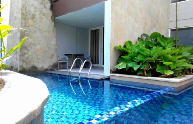 фото отеля Swiss-Belresort Watu Jimbar изображение №33