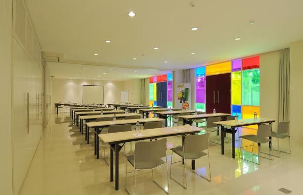 фотографии отеля POP! Hotel Denpasar Teuku Umar изображение №7