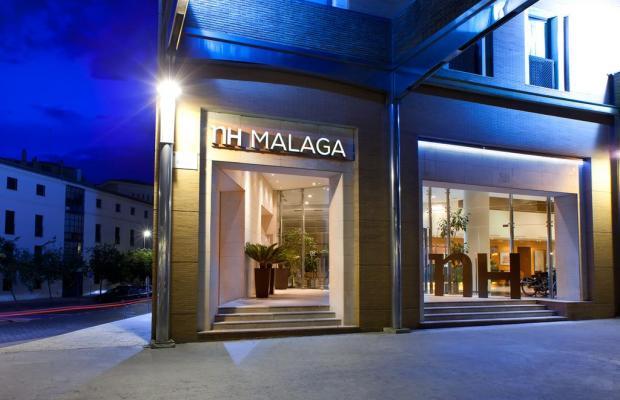 фото отеля NH Malaga изображение №29