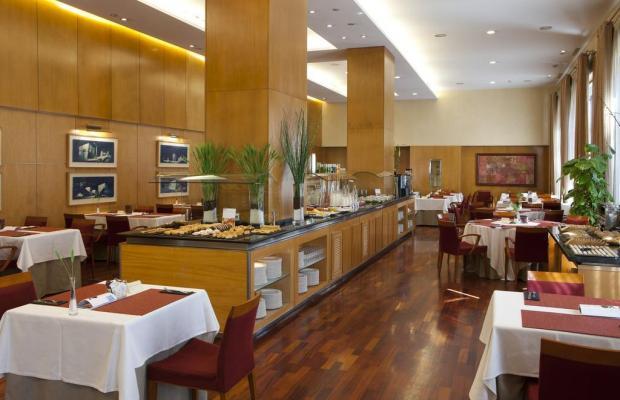фото отеля NH Malaga изображение №25