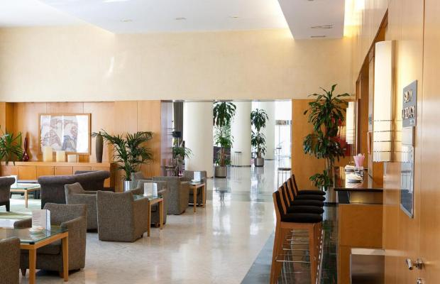 фотографии отеля NH Malaga изображение №23