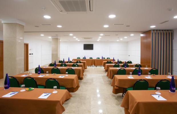 фото отеля NH San Pedro изображение №9
