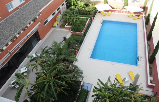 фото Hilton Garden Inn Malaga  (ex. Novotel Malaga Aeropuerto) изображение №30