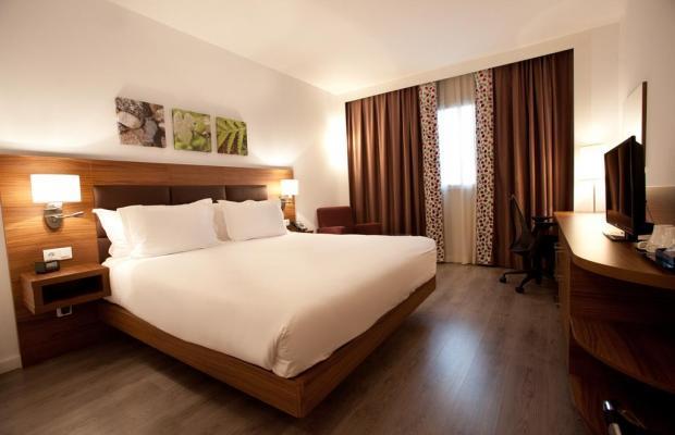 фотографии отеля Hilton Garden Inn Malaga  (ex. Novotel Malaga Aeropuerto) изображение №15