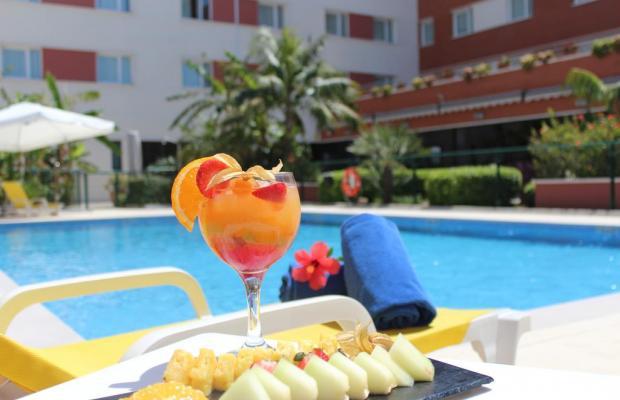 фото отеля Hilton Garden Inn Malaga  (ex. Novotel Malaga Aeropuerto) изображение №13