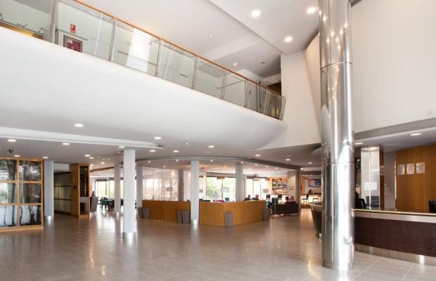 фотографии Hilton Garden Inn Malaga  (ex. Novotel Malaga Aeropuerto) изображение №12