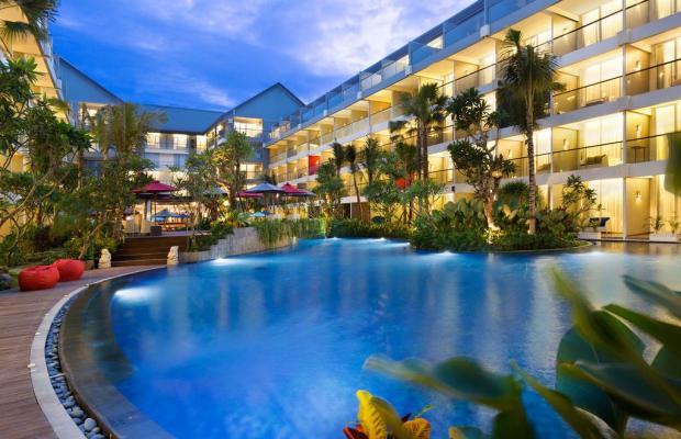 фото отеля Ramada Encore Bali Seminyak изображение №21