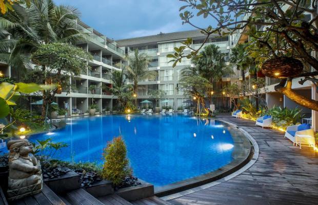 фото отеля Ramada Encore Bali Seminyak изображение №1