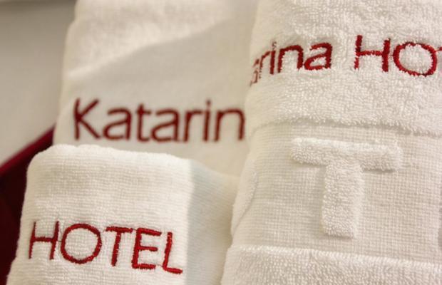 фотографии отеля Hotel Katarina изображение №59
