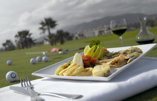 фотографии Parador de Malaga Golf изображение №12