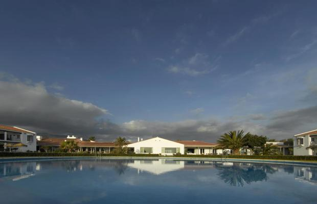 фото отеля Parador de Malaga Golf изображение №1