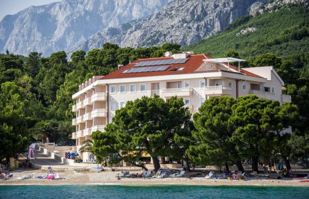 фото отеля Aparthotel Tamaris изображение №1