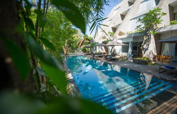 фото отеля Maya Sanur Resort & Spa изображение №21