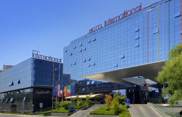 фотографии отеля International изображение №3