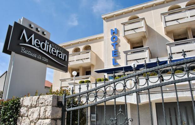 фотографии отеля Hotel Mediteran изображение №7