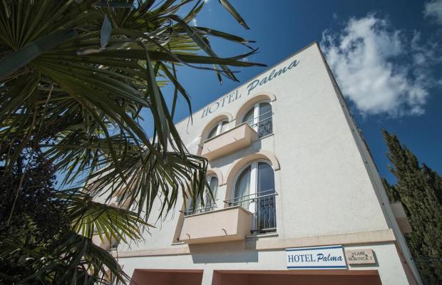 фотографии отеля Hotel Palma Biograd изображение №7