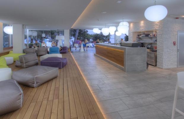 фотографии отеля Hotel Pinija изображение №15