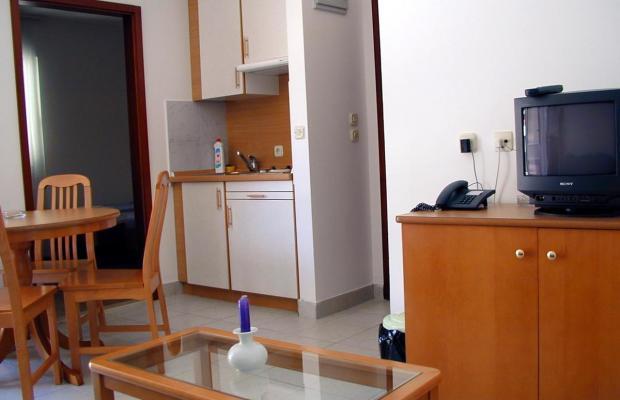 фотографии отеля Urania изображение №19