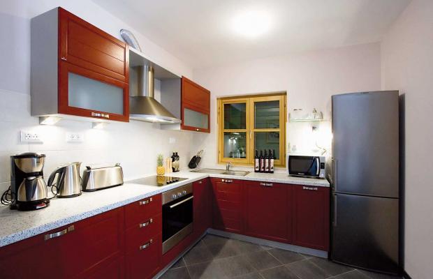 фотографии отеля Villa Dane (Villa Red Pharos) изображение №11