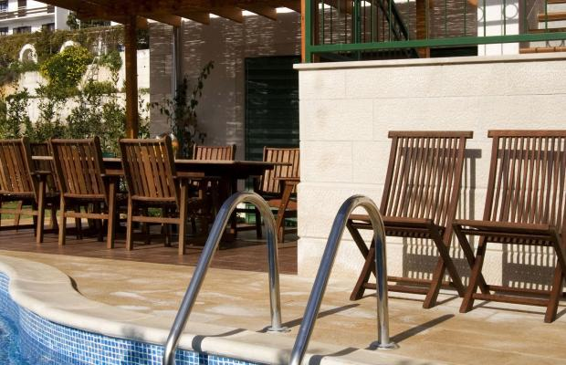 фотографии Villa Liza (Villa Yellow Pharos) изображение №12