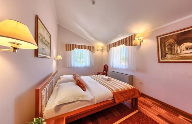 фотографии отеля Hotel - Restaurant Trogir изображение №11
