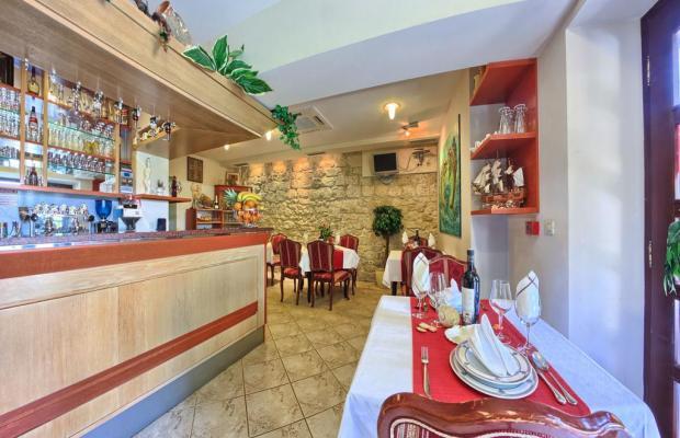 фото отеля Hotel - Restaurant Trogir изображение №5